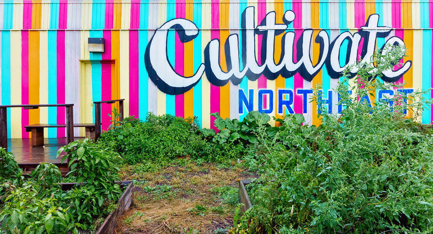 Your Guide To The Best Murals In Minneapolis